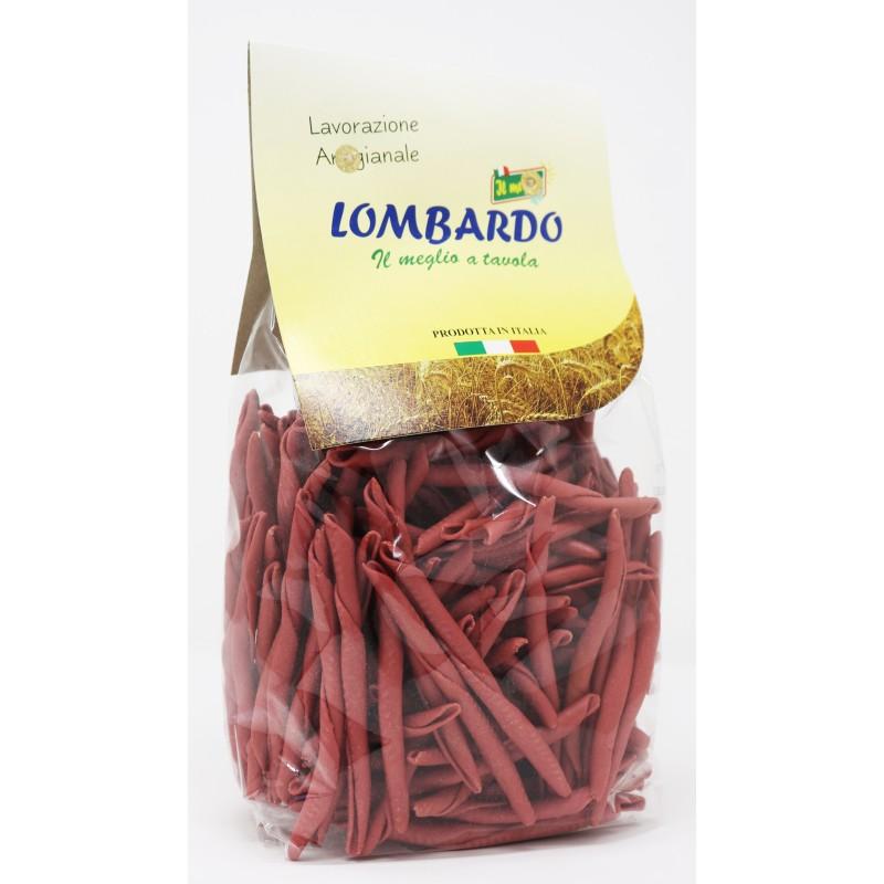 Pasta secca Fileja alla Cipolla 500 g Prodoti Tipici Calabresi Bottega Lombardo Srl