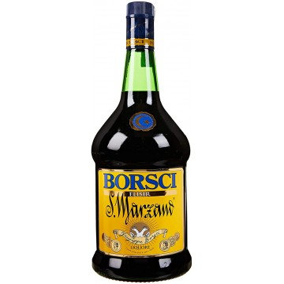 Liquore Amaro Borsci San Marzano Elisir 150 cl Vol. 34% Prodoti Tipici Calabresi Bottega Lombardo Srl