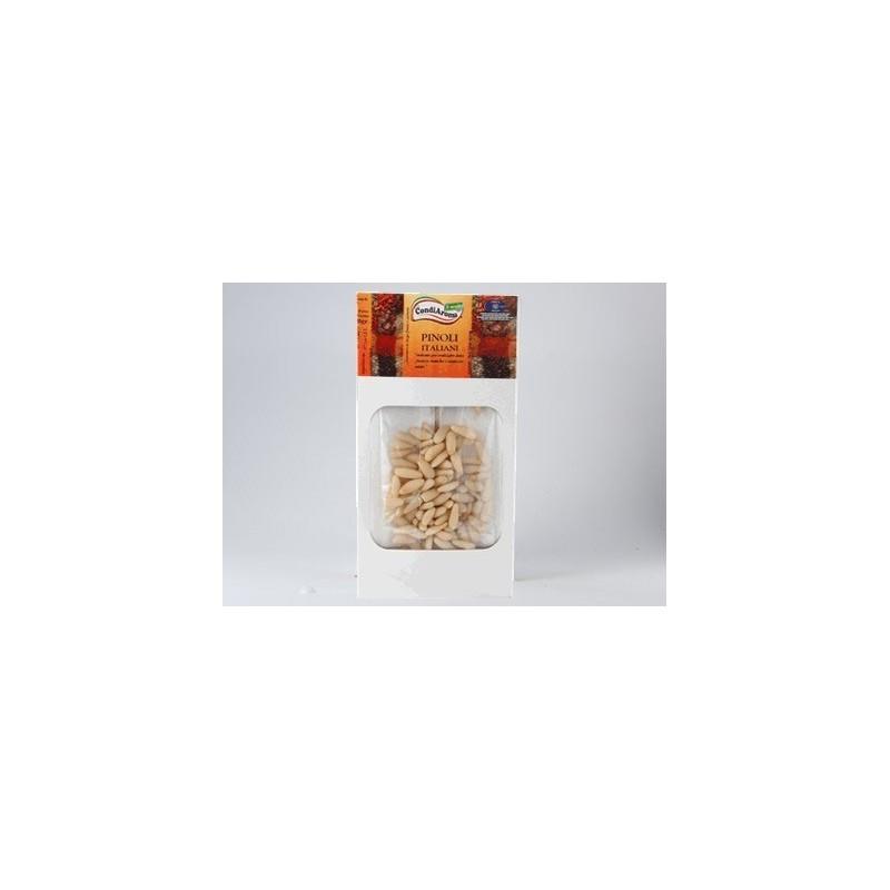 Pinoli sgusciati - prodotti tipici calabresi - bottega lombardo srl
