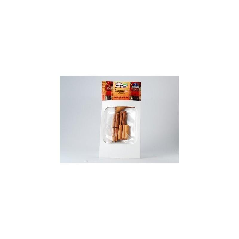 Cannella in stecche - prodotti tipici calabresi - bottega lombardo srl