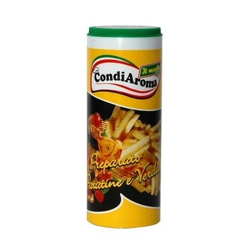 Preparato per patatine e verdure Prodoti Tipici Calabresi Bottega Lombardo Srl