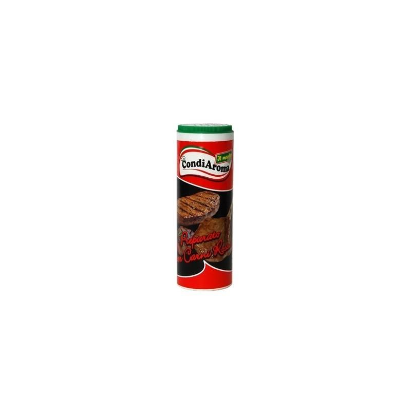 Preparato per carni rosse - prodotti tipici calabresi - bottega lombardo srl