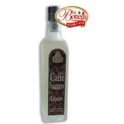 Liquore Caffè Bianco tipico liquore calabrese