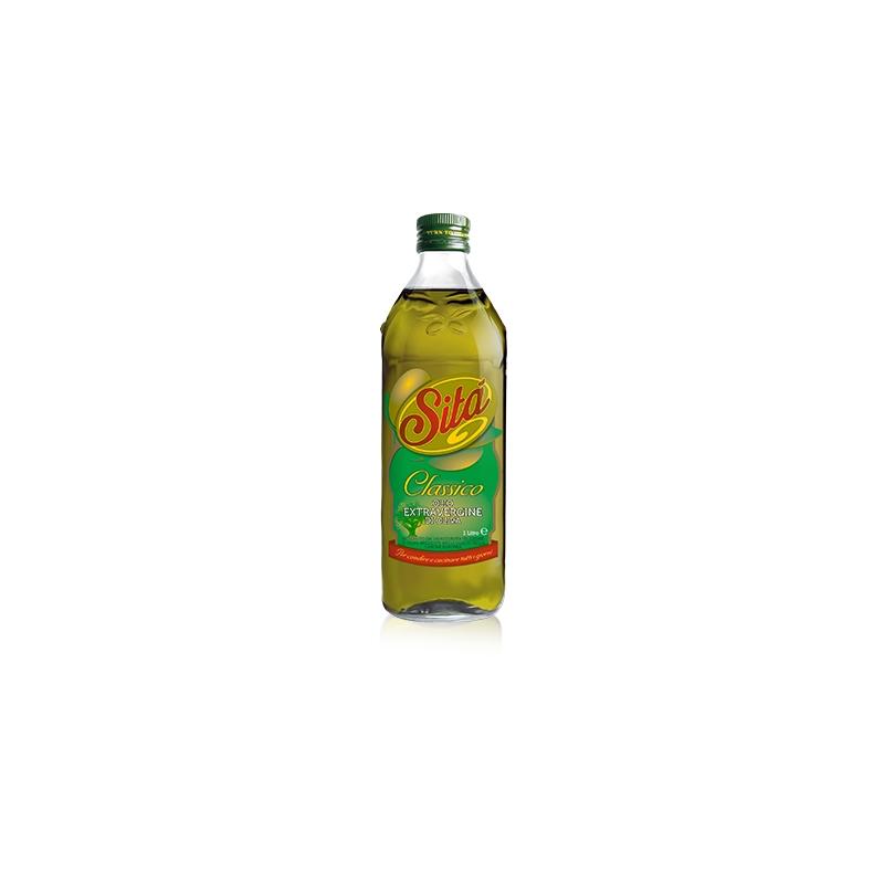 Olio extra vergine di oliva 1L sita'