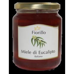 Miele d'Eucalipto - prodotti tipici calabresi - bottega lombardo srl