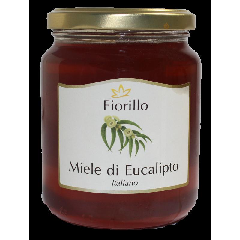Miele d'Eucalipto Prodoti Tipici Calabresi Bottega Lombardo Srl