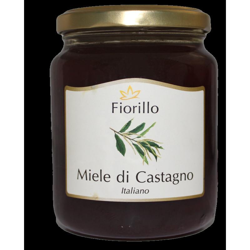 Miele di Castagno - prodotti tipici calabresi - bottega lombardo srl