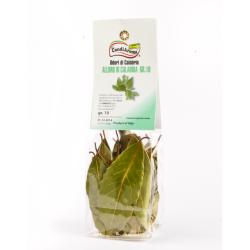 Alloro (sacchetto) 10 g - prodotti tipici calabresi - bottega lombardo srl