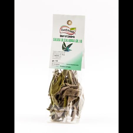 Salvia (sacchetto) 10 g