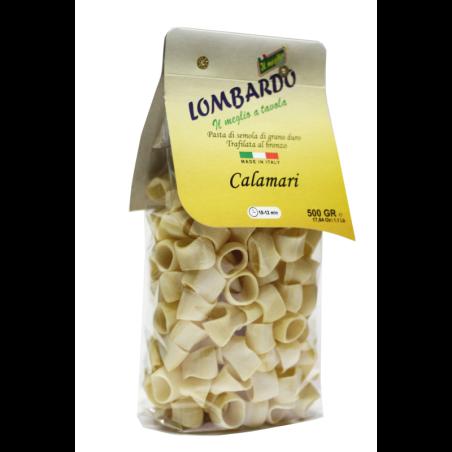 Pasta Secca Calamari Calabresi