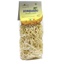 Pasta secca Scialatielli Artigianali 500g Prodoti Tipici Calabresi Bottega Lombardo Srl