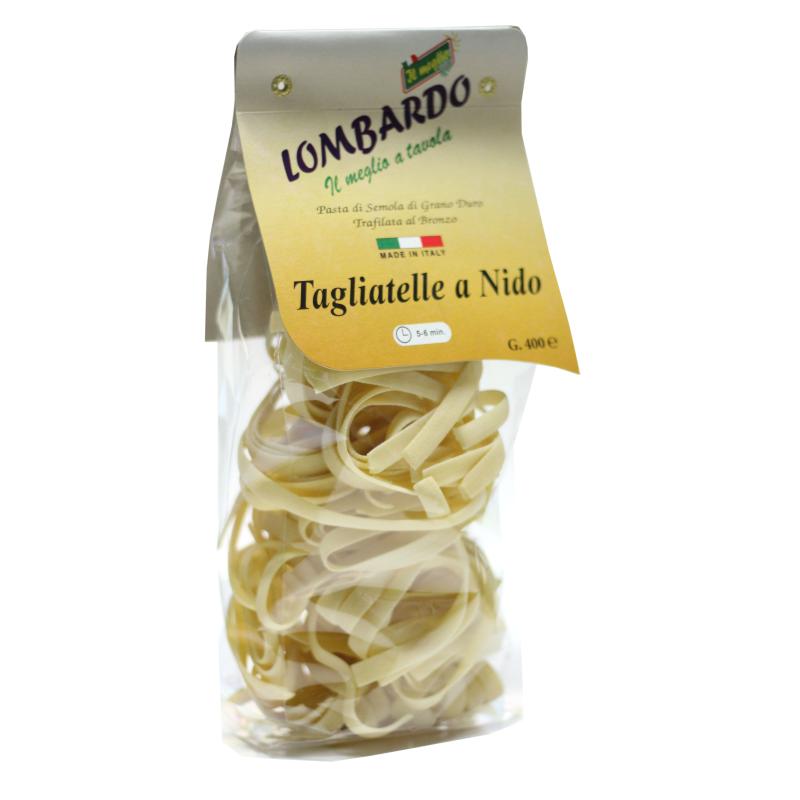 Tagliatelle Artigianali - prodotti tipici calabresi - bottega lombardo srl