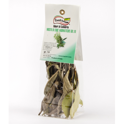 Misto erbe aromatiche Calabresi 10 g Prodoti Tipici Calabresi Bottega Lombardo Srl