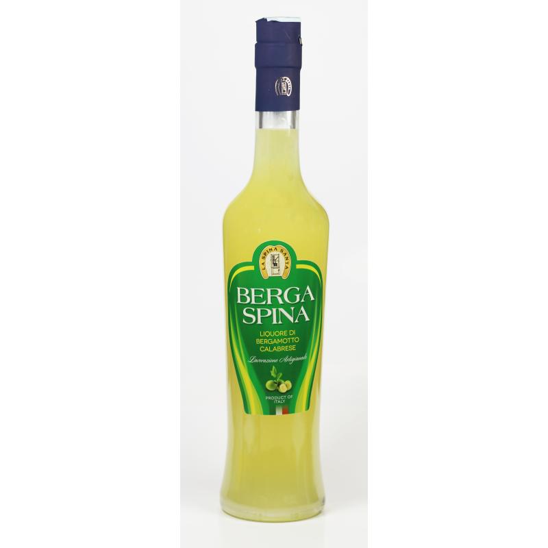 Liquore Calabrese al bergamotto