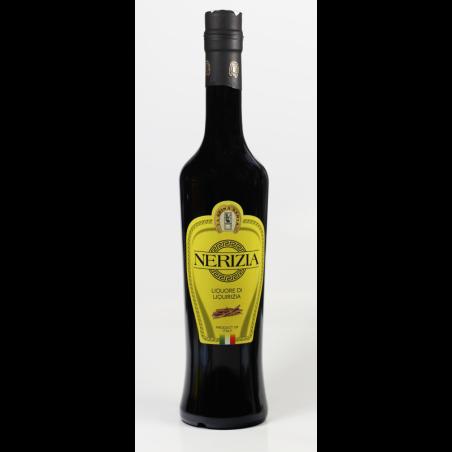 Nerizia Liquore alla Liquirizia 50 cl La Spina Santa