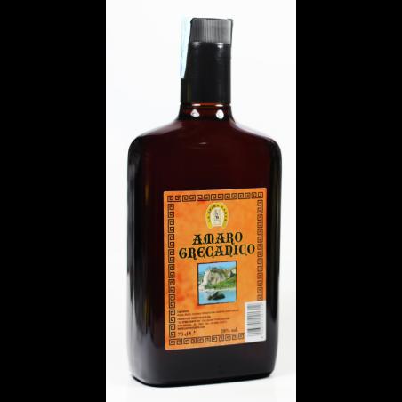 Amaro Grecanico 70 cl La Spina Santa