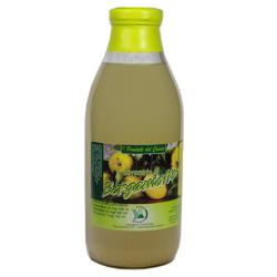 Succo al bergamotto zuccherato 750 ml Prodoti Tipici Calabresi Bottega Lombardo Srl