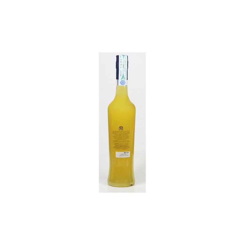 LemonSpina Limoncello Calabrese 50 cl La Spina Santa Prodoti Tipici Calabresi Bottega Lombardo Srl