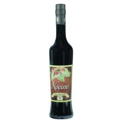 Nocino, liquore La Spina Santa Prodoti Tipici Calabresi Bottega Lombardo Srl