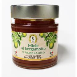 Miele al bergamotto di Reggio Calabria