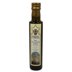 Olio extra vergine di oliva bio 250 ml Principe di Gerace