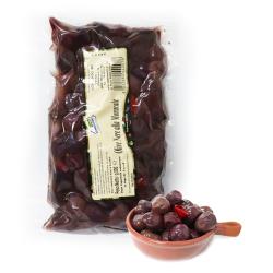 Olive nere monacali in busta Prodoti Tipici Calabresi Bottega Lombardo Srl