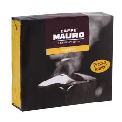 Caffè mauro classico a tostatura lenta macinato 250 g x 2 Prodoti Tipici Calabresi Bottega Lombardo Srl