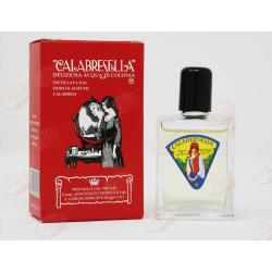 Profumo Calabresella acqua di colonia Tedesco 15 ml Prodoti Tipici Calabresi Bottega Lombardo Srl