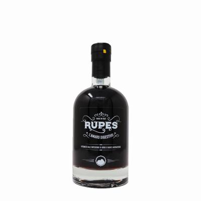 Rupes cl 70 Amaro Digestivo Liquore Specialità Calabrese Prodoti Tipici Calabresi Bottega Lombardo Srl