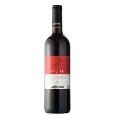 Vino Asylia Rosso DOC Librandi 75 cl Prodoti Tipici Calabresi Bottega Lombardo Srl