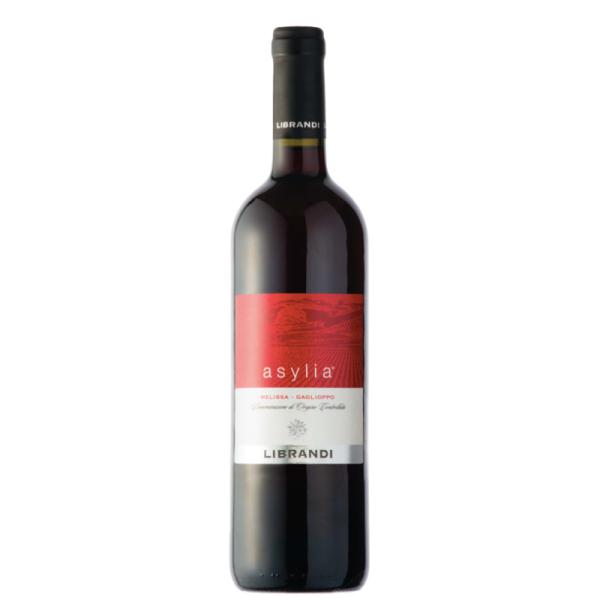Vino Asylia Rosso DOC Librandi 75 cl
