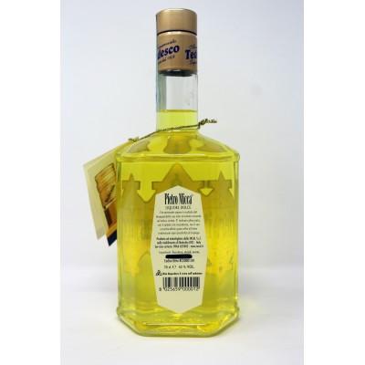 Pietro Micca - Liquore Dolce - Annunziato Tedesco - tipico di Calabria dal 1918 70 cl 42% vol. Prodoti Tipici Calabresi Botte...