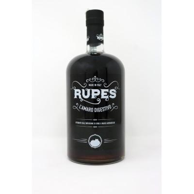 Rupes cl 100 Amaro Digestivo Liquore Specialità Calabrese Prodoti Tipici Calabresi Bottega Lombardo Srl