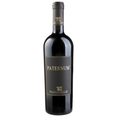 Vino Paternum Rosso IGT Iuzzolini Bottiglia da 75 cl annata 2014 Prodoti Tipici Calabresi Bottega Lombardo Srl