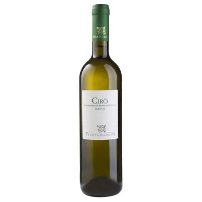 Vino Cirò Bianco DOC Iuzzolini Bottiglia da 75 cl Prodoti Tipici Calabresi Bottega Lombardo Srl