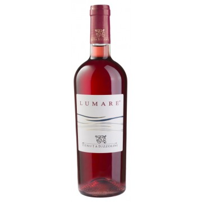 Vino Lumare Rosato IGT Iuzzolini Bottiglia da 75 cl anno 2019 Prodoti Tipici Calabresi Bottega Lombardo Srl